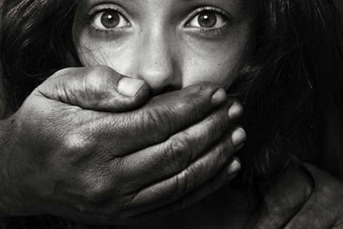 The Root Issue of Human Trafficking