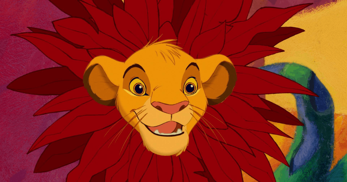 6 Surprisingly Profound The Lion King Moments