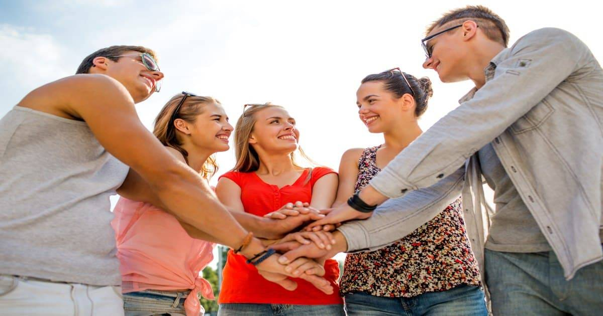 7 Qualities of Great Friends