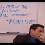 The Top Ten Best Moments from The Office